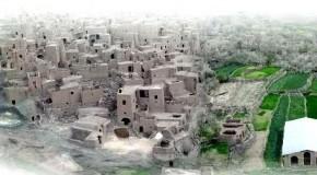 روستای تاریخی اسفندیار
