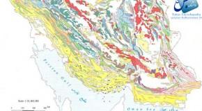 طبس (بهشت زمین شناسی ایران)